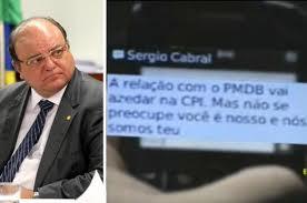 Não são de hoje as estranhas relações de Vacarezza com o PMDB