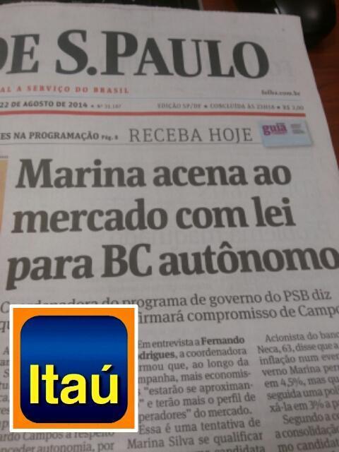 Marina Banco
