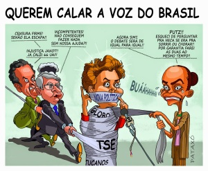 CartoonVozdoBrasil