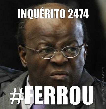 Inquérito 2474