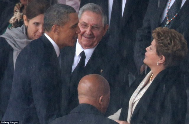 Eua E Cuba Reatam Relações E Brasil Comemora Gol De Placa Em Mariel Luíz Müller Blog