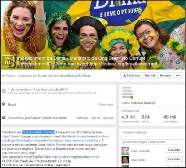 ONG Brasil