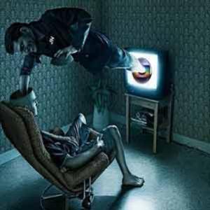Como eu me sentia quando assistia o noticiário