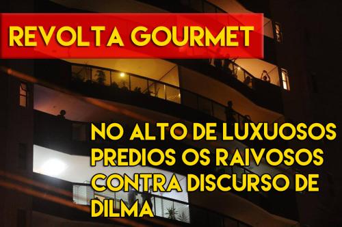 revolta gourmet