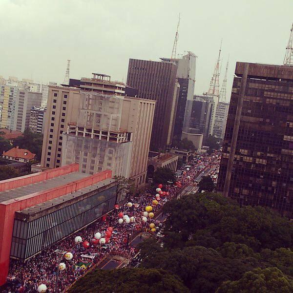 São Paulo Paulista