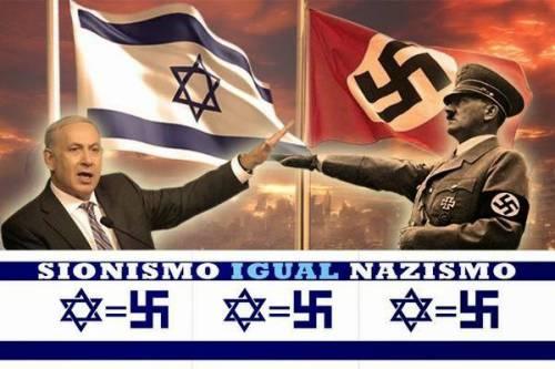 Sionismo Nazista