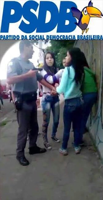 Violência SP 2