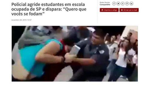 Violência SP3