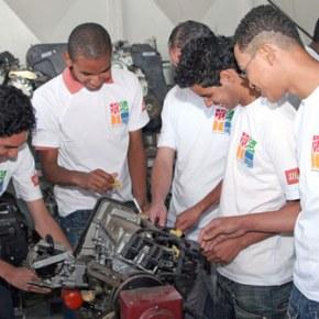 Programa Jovem Aprendiz – Oportunidade para empresas ejovens
