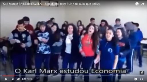 Marx Funk