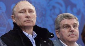 Putin: Medalhas dos Jogos Rio 2016 serão 'desvalorizadas'