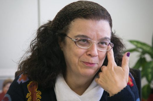 Sandra Fagundes