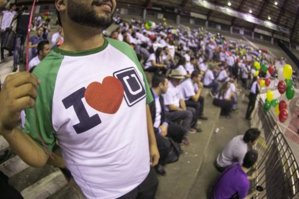 Para Tarso Genro, modelo do Uber transfere para o trabalhador prestador dos serviços os riscos inerentes à atividade econômica da empresa. (Foto: Guilherme Santos/Sul21)