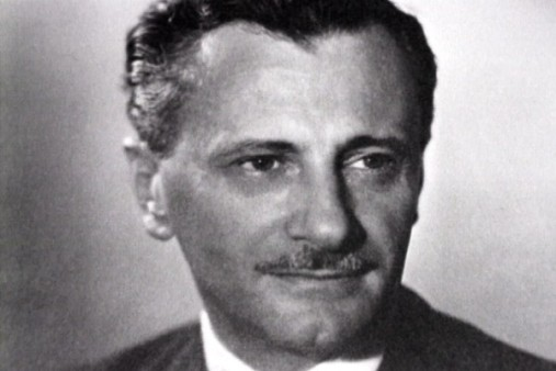 Alberto Pasqualini