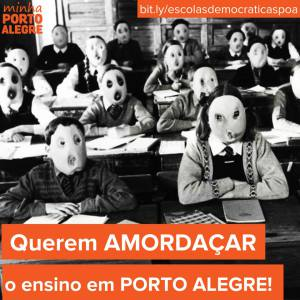 escolasemmordaca