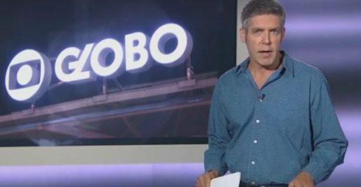 Globo Al Jazeera