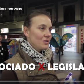 SAIBA O QUE OS TRABALHADORES VÃO PERDER COM O NEGOCIADO SOBRE O LEGISLADO(Vídeo)