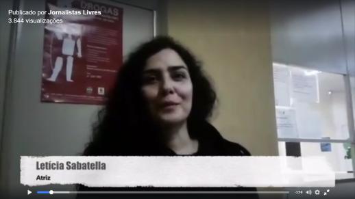 leticia vídeo