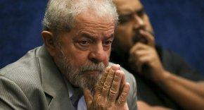'Afastamento de Dilma lançará país em retrocesso pior que o da ditaduramilitar'