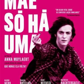 Sinopse: Mãe Só Há Uma, de Anna Muylaert (Por Sérgio Lima deOliveira)