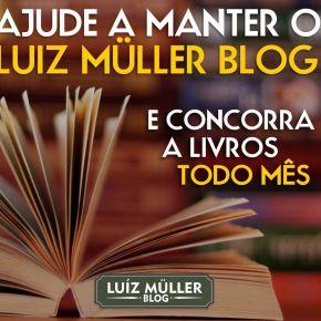 Ajude a manter e apoie o Luiz MüllerBlog