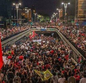 """Leonardo Boff: """"Golpe de 1964 e de 2016: o mesmo golpe declasse"""""""