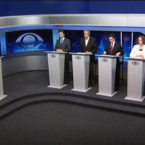 No #DebateBand , Raul mostrou por que é o mais indicado para governar PortoAlegre