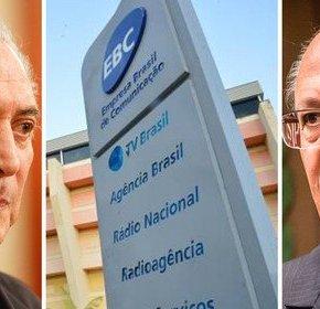 TV Brasil deixa de ser pública e vai retransmitir TVCultura