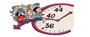Temer suspende a Lei Áurea: Jornada de Trabalho agora será de 12 horasdiárias
