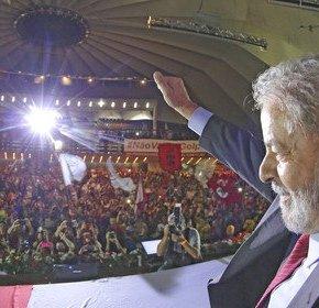 Com ataque tresloucado a Lula, Lava Jato pode incendiar opaís
