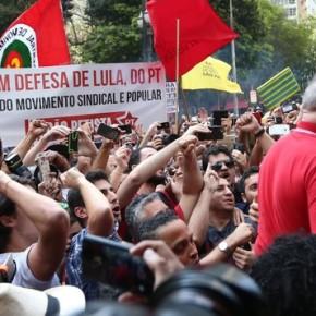 LULA LEVARÁ DENÚNCIA DE PERSEGUIÇÃO À ONU, EMNY