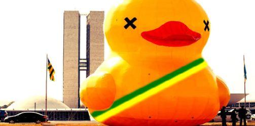 pato-presidente