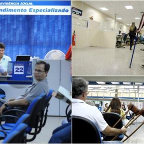 Temer começa a suspender aposentadorias por invalidez e AuxílioDoença