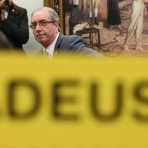Prender Eduardo Cunha é 'chutar cachorro morto', quero ver a Lava Jato prender umtucano