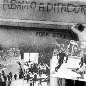 NOS IDOS DE 1975, UMA 'MEDITAÇÃO' (Por SelvinoHeck)