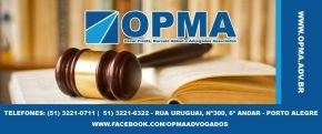 Escritório de Advocacia OPMA é parceiro doBlog
