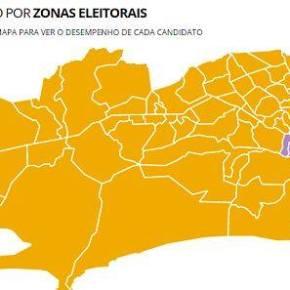 O recado das urnas no Rio e o Comportamento daEsquerda