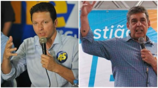 PMDB e PSDB são dois dos protagonistas centrais do ataque à democracia em curso no Brasil.