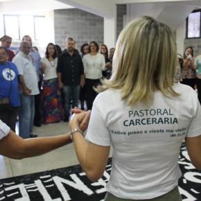 Desencarceramento e desmilitarização são única Solução para o Sistema Prisional,aponta EncontroNacional
