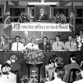A atualidade de Alberto Pasqualini: Conferência da Frente Única em Pelotas(1934)