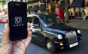 Justiça Inglesa manda UBER pagar um salário mínimo por mês e férias a cadamotorista