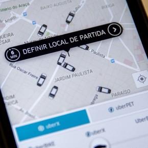 Porto Alegre aprova regulamentação do Uber porunanimidade