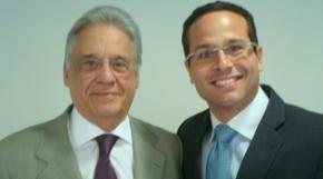 Calero é do PSDB e dá o pontapé inicial para o golpe dentro dogolpe