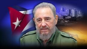 Fidel Castro e a Revolução deram educação e saúde ao povocubano