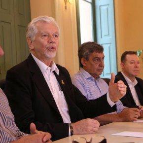 A pedido de Marchezan, não haverá desconto para quem pagar IPTU adiantado emDezembro