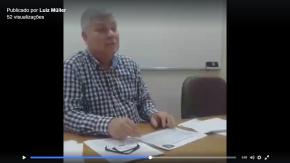 Especialista em Direito Previdenciário fala sobre Desaposentação (Vídeo didático, gravado aovivo)