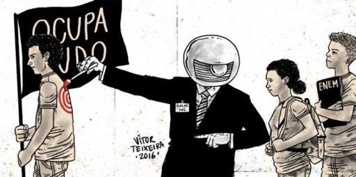 ocupa-globo