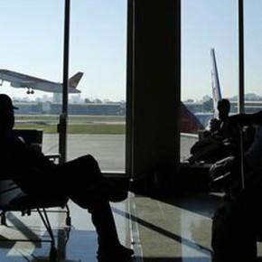 8 MESES DE GOVERNO TEMER: AEROPORTOS PERDEREM 6 MILHÕES DE PASSAGEIROS. E VAIPIORAR