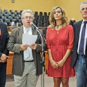 Porto Alegre: Vereadores do PT querem pagamento do 13º salário dos Servidores municipais em dia, dentro daLei