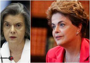 Mil Carmens Lúcia não dão uma Dilma Rousseff (Por Luís CarlosBolzan)